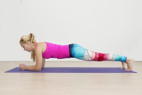 yogastijl