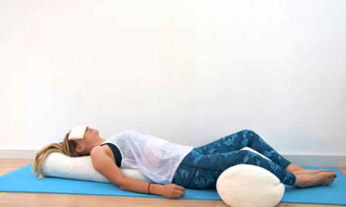 Flow Yoga Leiderdorp