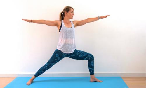 Hatha yoga leiderdorp